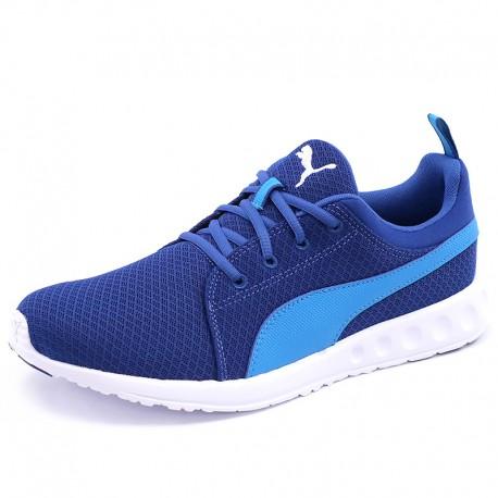 puma carson bleu