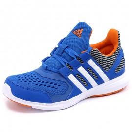 Chaussures Hyperfast 2.0 K Bleu Garçon Adidas