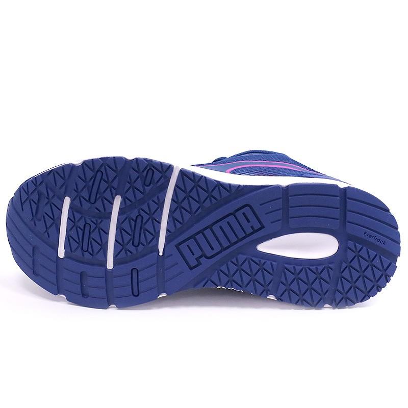 Chaussures Engine Wns Bleu Femme Puma