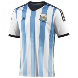 Maillot Argentine Football Bleu Garçon Adidas