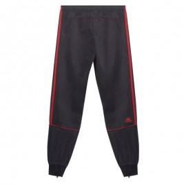 Pantalon de survêtement Polaire Gris Garçon Adidas