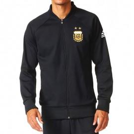 Veste Argentine Noir Football Homme Adidas