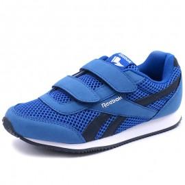 Chaussures Royal CL Jogger Bleu Garçon Reebok