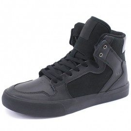 Chaussures Vaider Noir Noir Supra