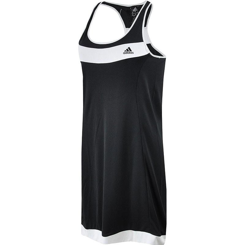 Noir Robe Femme Galaxy Tennis Adidas lcKTF1J3