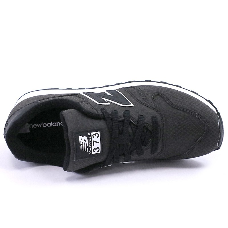 Femme New Wl373 Noir Balance Chaussures qUpzVMSG