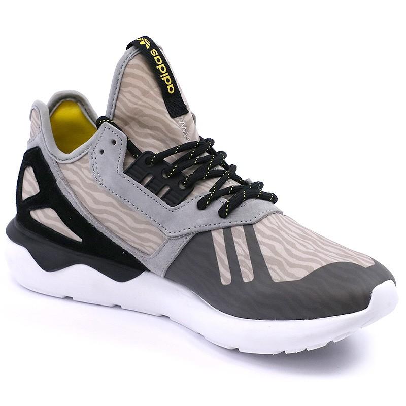 Beige Tubular Chaussures Runner Homme Adidas PZOikXuT