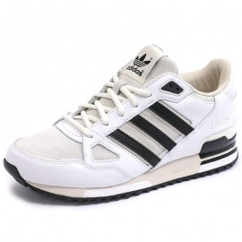 Chaussures ZX 750 Blanc Homme Adidas