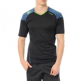 Maillot Football Nitrocharge Noir Entrainement Homme Adidas