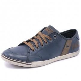 Chaussures Unifor Bleu Homme Redskins