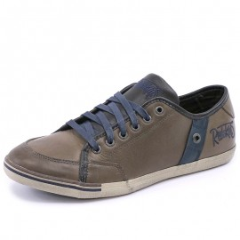 Chaussures Unifor Marron Homme Redskins