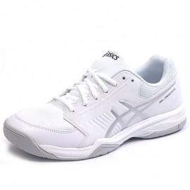 Chaussures Gel Dedicate 5 Blanc Tennis Homme Asics