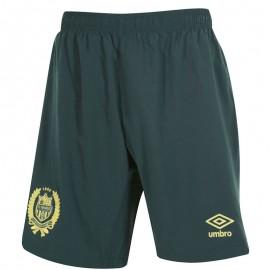 Short FC Nantes Football Vert Homme Umbro