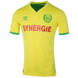 Maillot FC Nantes Football Jaune Homme Umbro