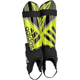 Protège-Tibias Ghost Reflex Vert Football Homme Adidas