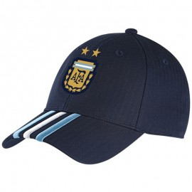 Casquettes Argentine Bleu Football Homme Adidas