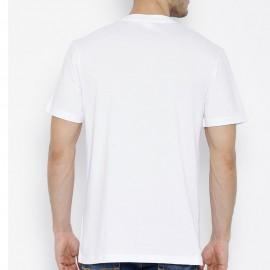 Tee-shirt Stay Classic Blanc Homme Reebok