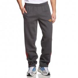 Pantalon Original Linear Gris Homme Adidas