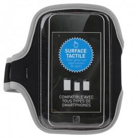Brassard Universel Smartphone Sport Gris Be Mix