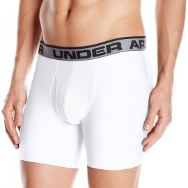 Boxer Original Blanc Homme Under Armour