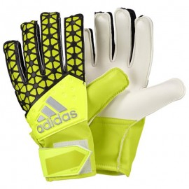 Gants Ace Junior Jaune Football Garçon Adidas