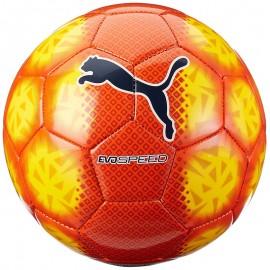 Ballon Evospeed 5.5 Fadeball Orange Football Puma