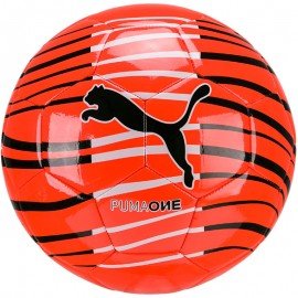 Ballon Puma One Rouge Football Puma
