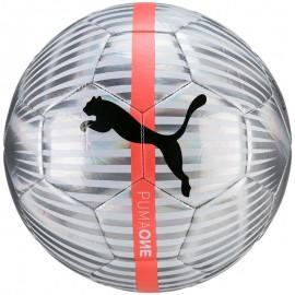 Ballon Puma One Gris Football Puma