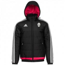 Doudoune Juventus Turin Noir Football Homme Adidas
