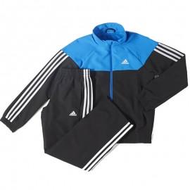 Survêtement Garçon Noir Adidas