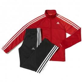 Survêtement Garçon Rouge Adidas