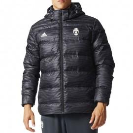 Doudoune Juventus Turin Football Noir Homme Adidas