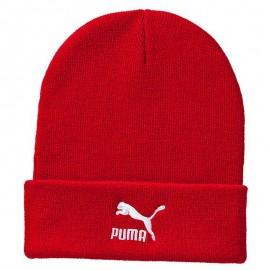 Bonnet Unitecore Rouge Homme Puma