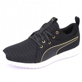 Chaussures Carson 2 Soft Foam Noir Femme Puma