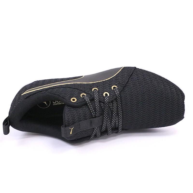 Foam Femme Carson Soft 2 Puma Noir Chaussures 5LS34qcARj