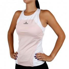 Débardeur Australia Stella Mc Cartney Tennis Rose Femme Adidas
