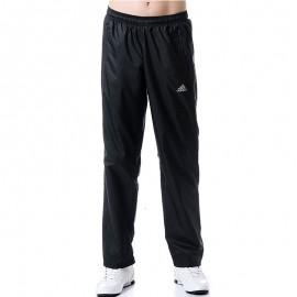 Pantalon Football Noir Homme Adidas