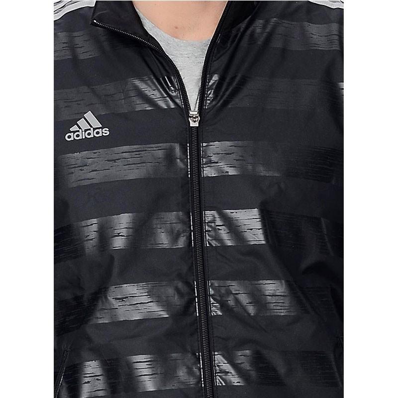 Adidas 8q8tr Vent Coupe Noir Veste Homme Football v5wqxSSAp
