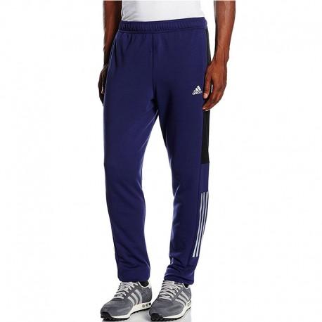 Pantalon Cool365 Entrainement Bleu Homme Adidas