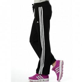 Pantalon Essential Entrainement Noir Femme Adidas