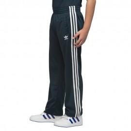 Pantalon Firebird Gris Garçon Adidas
