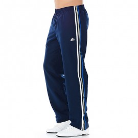 Pantalon Entrainement Marine Homme Adidas