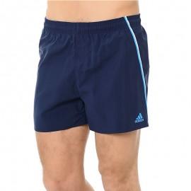 Short de Bain Basic Marine Homme Adidas