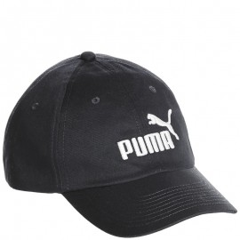 Casquette Essential Noir Homme Puma