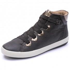Chaussures Tallyah Marron Femme Tbs