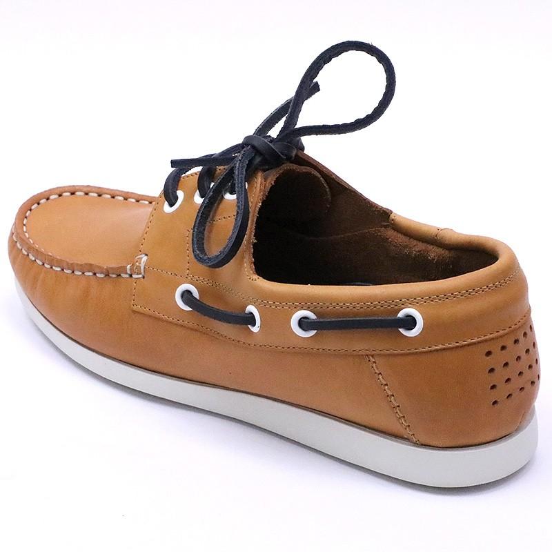 Cuir Marron Tbs Chaussures Homme Arnhems Ac3jLS5q4R