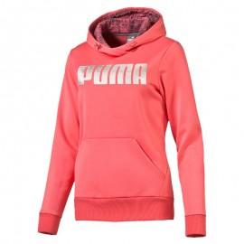 Sweat Elevated Poly Rose Femme Puma
