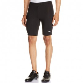 Short Collant Running Noir Homme Puma