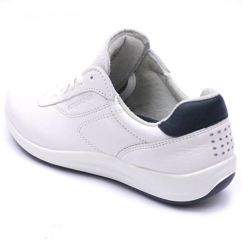 chaussures de marche anyway blanc femme tbs. Black Bedroom Furniture Sets. Home Design Ideas