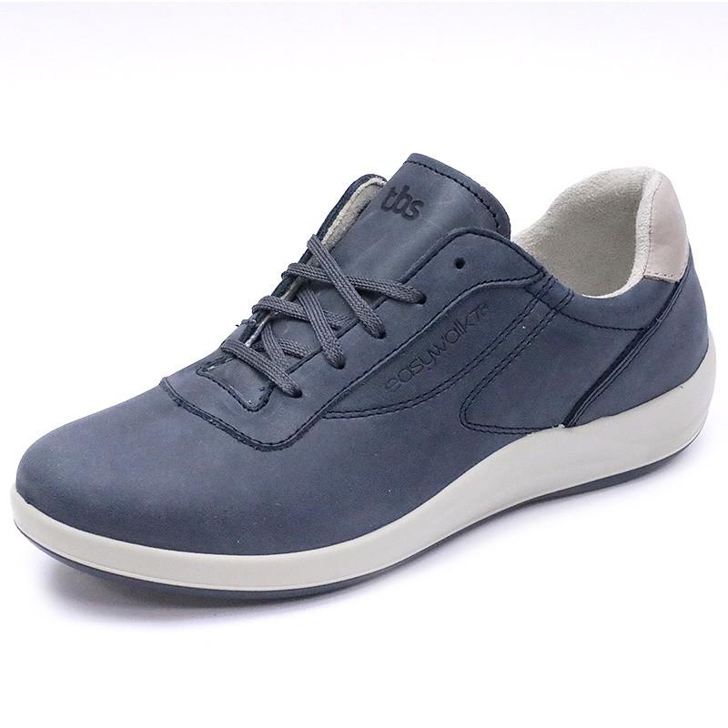 chaussures de marche anyway cuir gris femme tbs eur 2 00. Black Bedroom Furniture Sets. Home Design Ideas